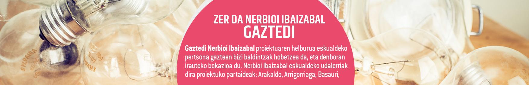 Gaztedi-E